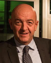 Dr. Alberto Belluati