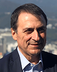 Prof. Pietro Ruggieri