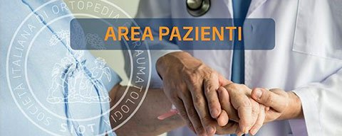SIOT Area Pazienti