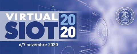 Virtual SIOT 2020