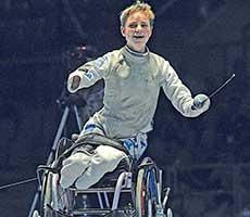 """Paralimpiadi, il presidente SIOT: """"I nostri atleti sono esempi di tenacia e resilienza"""""""